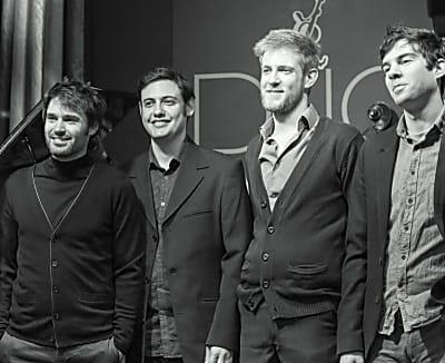 Shauli Einav Quartet