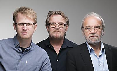 Tobias Weindorf Trio (Bild © Herbert Herzog)