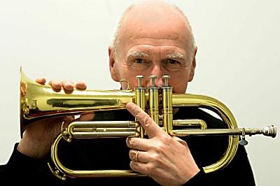 Wissenschaft trifft auf Jazz trifft auf Wissenschaft (Bild © Gerhard Richter)