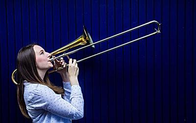 Janika Löttgen Quartett (Bild © Matthias Spruch)