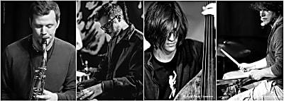 Yaroslav Likhachev Quartett