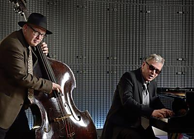 Don & Ray rockin' in rhythm (Bild © Jürgen Bindrim)