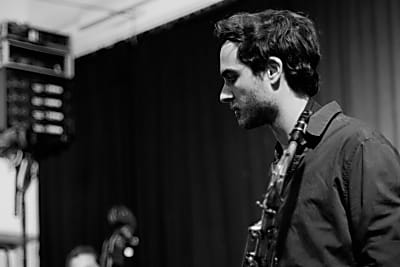 Programmänderung: Benedikt Koch Quartett