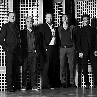 Jam Session – JE:D (Jazz Ensemble Düsseldorf)