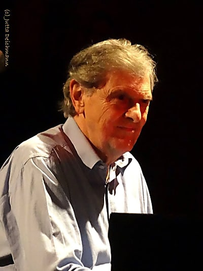 Lennart Nevrin Trio