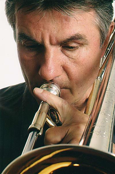 Ed Kröger Quintett