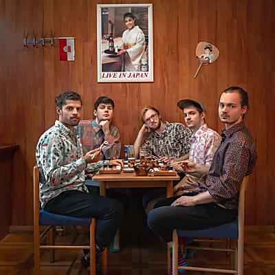 Düsseldorfer Heimatsommer: Horst Hansen Trio