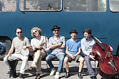 Jazz und Weltmusik im Malkasten-Park
