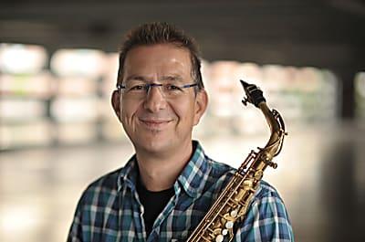 Jazz-Schmiede Online: Romano Schubert Quartett
