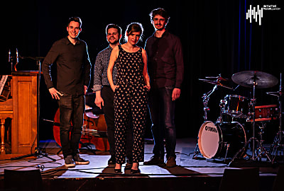 Sara Decker Quartet