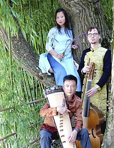 Song Lua Trio