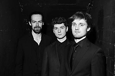 Niklas Roever Trio
