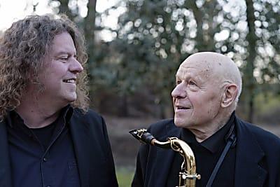 Gerd Dudek Quartett