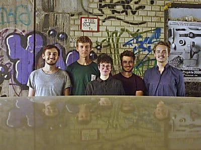New Faces Online: Stephanie Conrad Quintett