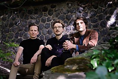 Jazz-Schmiede Online: Trio Aurora (Bild © Heiko Specht)