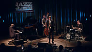 Bernd Reiter New York Allstars feat. Harold Mabern & Eric Alexander & Darryl Hall – How Insensitive