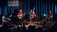 Yotam Silberstein Quartet – Wind on the lake