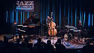 Denis Gäbel Quartet feat. Clarence Penn & Reuben Rogers