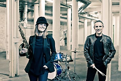 KLARO! - Karolina Strassmayer & Drori Mondlak