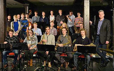 Folkwang Jazz Orchestra
