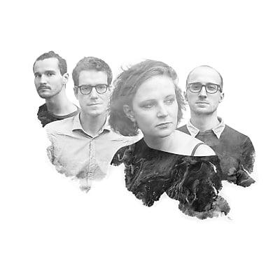 Eva Klesse Quartett (Bild &copy Arne Reimer)