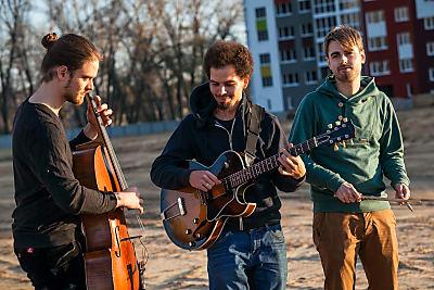 Johannes Maas Trio