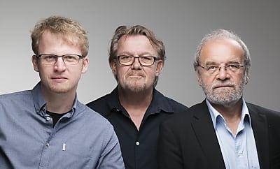 Tobias Weindorf Trio (Bild &copy Herbert Herzog)