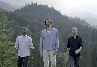 Jazz und Weltmusik im Hofgarten