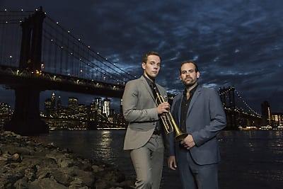 Julian & Roman Wasserfuhr Quartett (Bild &copy Katz)
