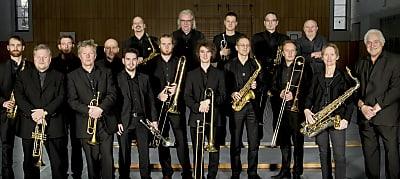 Frankfurt Jazz Big Band (Bild &copy Katrin Schander)