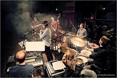 Makkro (Bild &copy Peter Tümmers)