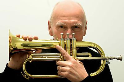 Wissenschaft trifft auf Jazz trifft auf Wissenschaft (Bild &copy Gerhard Richter)