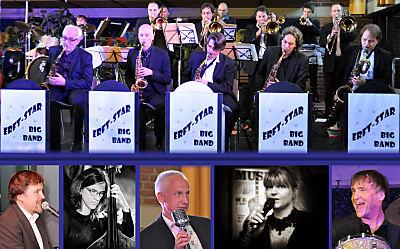 Erft-Star Big Band (Bild © WMM)