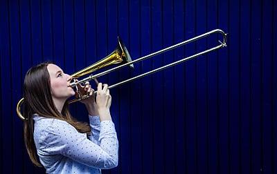 Janika Löttgen Quartett (Bild &copy Matthias Spruch)