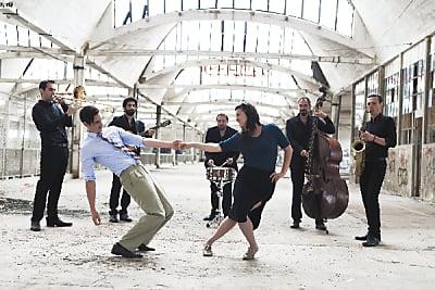 Swing Shouters (Bild &copy Ecce Lux)