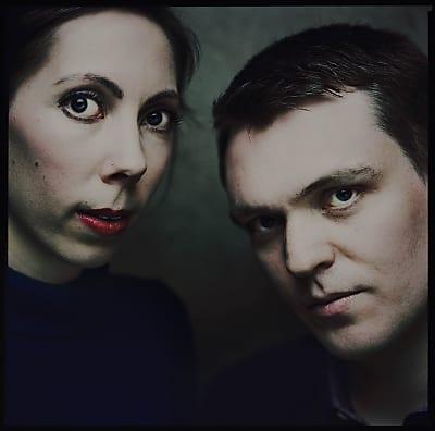 Bridget Marsden & Leif Ottosson (Bild &copy Aron Mattsson)