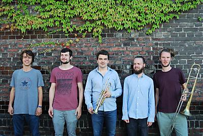 Jam Session – Martin Berner Quintett (Bild &copy Janika Löttgen)
