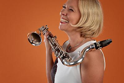 Christina Fuchs | No Tango Quartet