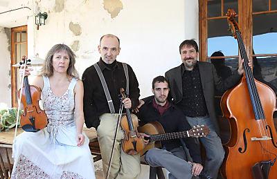 Jazz und Weltmusik im Hofgarten (Bild © Alfredo Garofano)