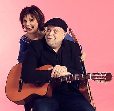 Marili Machado feat Samy Mielgo