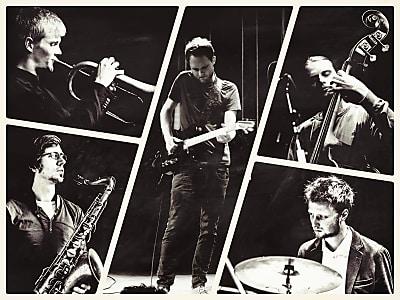 Jam Session – Philipp Wisser & The Destructive Bebop Band