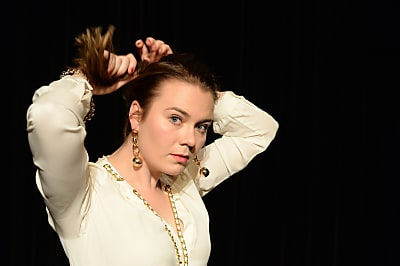 Charlotte Illinger & Band