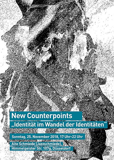 New Counterpoints – Identität im Wandel der Identitäten