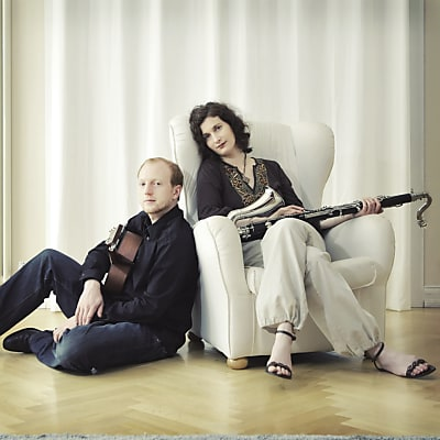 Duo Doyna (Bild &copy Florian Ross)