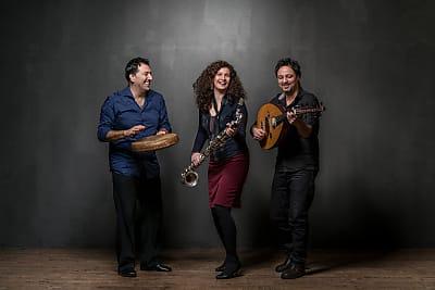 ensemble FisFüz (Bild &copy Yoshi Toscani)
