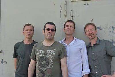 Bröde-Schickentanz-Quartet (Bild &copy H. Herthel)