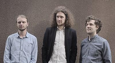 Jam Session – Trio Liebhaber – Winter – Jentgens feat. Fabian Neubauer