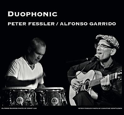 Duophonic – Peter Fessler / Alfonso Garrido