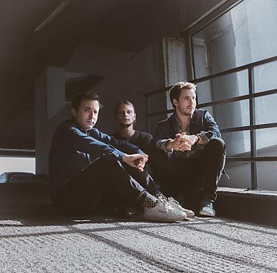 Philipp Humburg Trio  (Bild © Karl F. Degenhardt)
