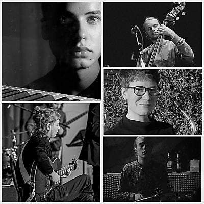 Jam Session – Julius Schepansky Quintett